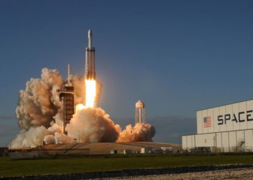 SpaceX Falcon 9: SpaceX Targets Wednesday for Launching Canada's RADAR Satellites Constellation Mission