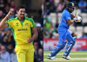 India vs Australia, ICC World Cup 2019: Match Prediction