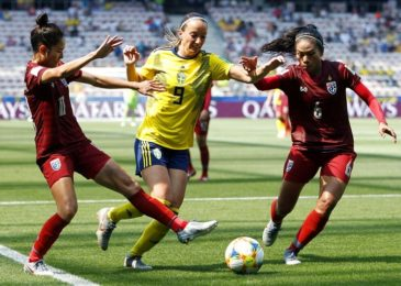 Sweden vs USA, Women's World Cup: Preview, Prediction, Odds, Live Stream, TV Info