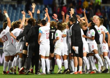 Women's World Cup permutations: Can England and Scotland qualify for the last 16?