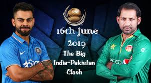 India vs Pakistan, ICC World Cup 2019- Match 22: Preview, Match Prediction, Weather Report, Pitch Conditions, Playing XIs and Live Streaming Details