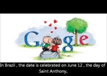 Dia dos Namorados 2019: Google Celebrates Brazil's Valentine Day 2019 with Doodle