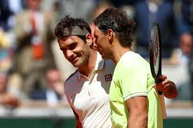 French Open 2019: Rafael Nadal beats Roger Federer to reach 12th French Open final