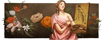 Michaelina Wautier: Google Celebrates 'Baroque's leading lady' Artist with Animated Doodle