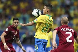 Brazil vs Venezuela, Copa America: Brazil jeered again at home after 0-0 draw against Venezuela