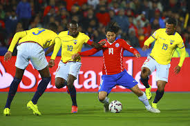 Ecuador vs Chile, Copa America 2019: Preview, Prediction, Live Stream, TV channel, kick-off time and team news for the Copa America clash