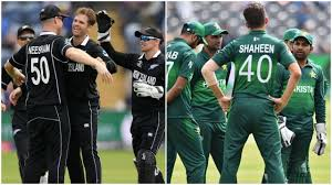 New Zealand vs Pakistan, ICC World Cup 2019: Match Prediction, Weather Report, Pitch Conditions, Playing XIs and Live Streaming