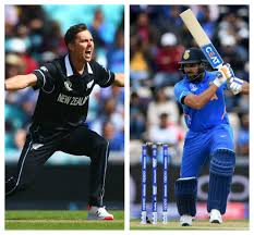 India vs New Zealand, World Cup 2019 Match 18: Date, Time, Venue, Telecast
