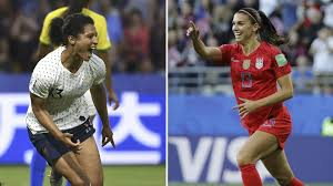 USA vs France, Women's World Cup 2019, Quarterfinal: Preview, Prediction, Odds, Team News, Pick, Match Details and Live Streaming