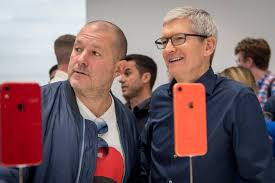 Jony Ive: Apple design chief Sir Jony Ive to leave to form his own company