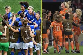 Italy vs Netherlands, Women's World Cup 2019: Prediction, Pick, Odds, TV Channel, Live Stream