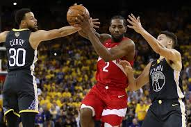 NBA Finals 2019- Raptors 114, Warriors 110: Toronto Raptors beat Golden State Warriors for first NBA title