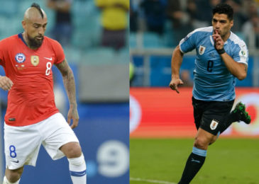 Uruguay vs Chile, Copa America 2019: Preview, Prediction, Live stream, TV channel, kick-off time and Team News