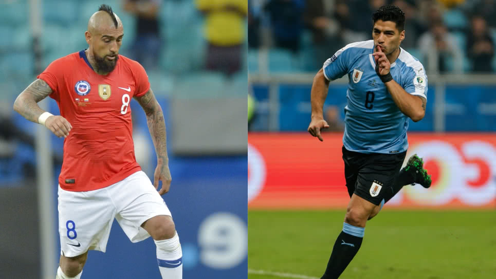 Uruguay Vs Chile Copa America 2019 Preview Prediction Live Stream Tv Channel Kick Off Time And Team News Apsters Media