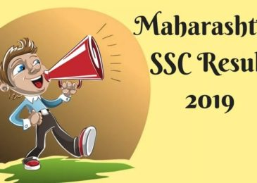 Maharashtra SSC Result 2019 Declared Live Update: Check Scores on mahresult.nic.in