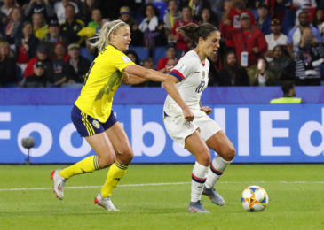 USA vs Spain, Women's World Cup 2019 Live Streaming: Preview, Predictions, Odds, Picks and Match Details