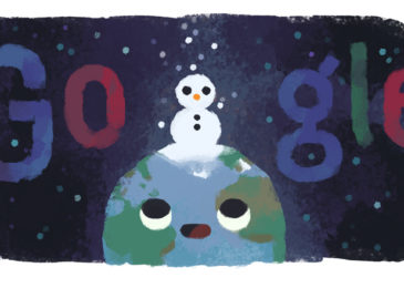 Winter solstice 2019, Southern Hemisphere: Google Celebrates Winter solstice Season with animated Doodle