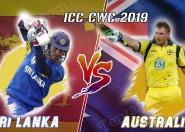 Sri Lanka vs Australia World Cup 2019 preview: Prediction, Where to watch live, Team news, possible XI