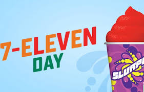 Slurpee Day: 7-Eleven Celebrates Birthday Today, Significance and History