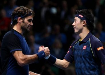 Roger Federer vs Kei Nishikori, Wimbledon 2019 Live Streaming: Predictions, Odds, Preview and Match Details