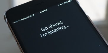 Instructions to Obstruct Apple Workers From Listening to Your Siri Commands
