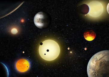 Study Proposes , Earth-like Exoplanets might be normal known to mankind