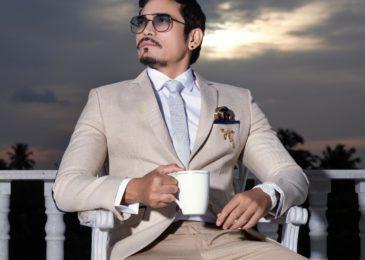 Actor Shawar Ali Khan