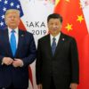 Will Dow Jones Mind? : Why Trump's Big China Trade Decision May Be To Do Nothing