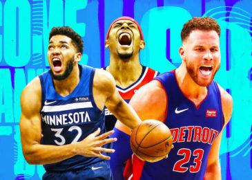 Paul George scorned; Russell Westbrook in;  a lot of first-time All-Stars : 2020 NBA All-Star Game stores