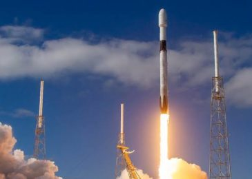Falcon 9 terrains securely, megaconstellation gets greater  : SpaceX Starlink dispatch