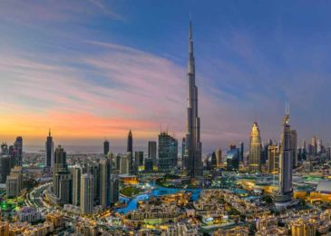 Dubai's Real Estate Communities Are Investment Hotspots Right Now
