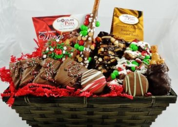 Gift Baskets – What To Look For, Affordable Or Expensive