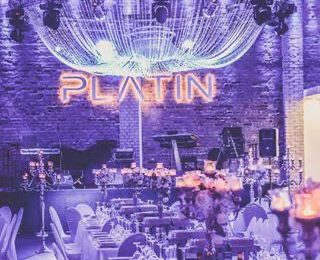 Platin Eventlocation: Best place for College parties, get-togethers and fresher parties in Germany