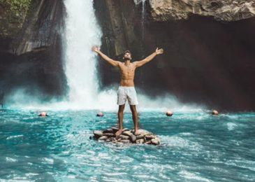 Everything you need to know about Francesco Mancini the travel blogger