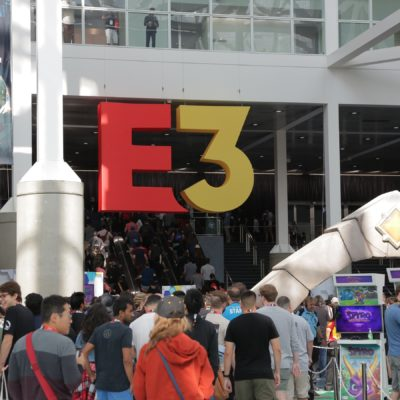 Criticizes Event's Direction , E3 Host Geoff Keighley Bows Out Of Show