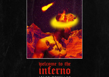 "Jalen McMillan releases his highly anticipated mixtape ""Welcome to the Inferno"""
