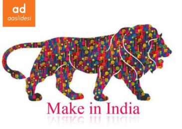 Aaslidesi helping India to become Global Manufacturing Hub