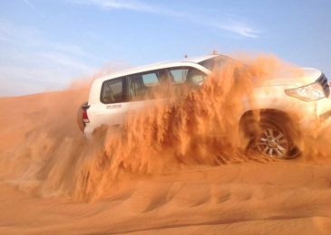 A Startling Fact about Cheapest Desert Safari Dubai Uncovered