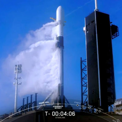 SpaceX dispatch prematurely cancelled in last second before liftoff
