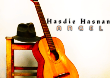 Hasdie Hasnan Releases Emotional & Melodi /Pop Single 'Angel'