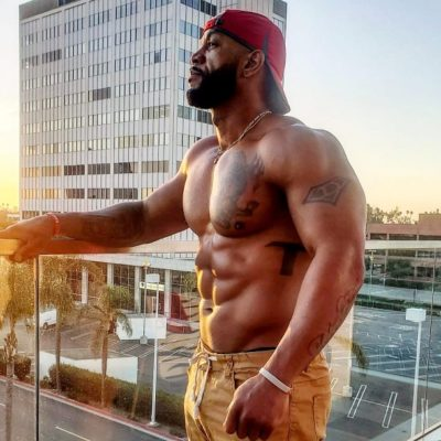 Meet Fit Flash – A Beast in the field of Heavyweight Calisthenics