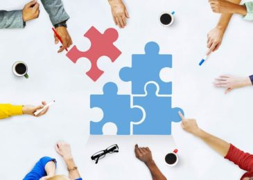 The Major Objectives of Outbound Team Building Activities