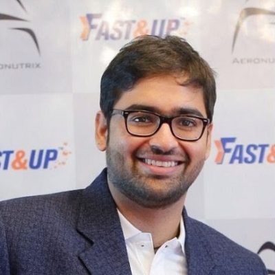 Varun Khanna is Indian Fitness Industry's next Strategic Entrepreneur introducing Premium Nutritional Product chain