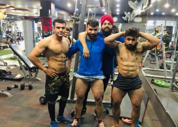 Best Nutritionist and Fitness coach from Haryana India Virender Pahal and Mohan Pahal