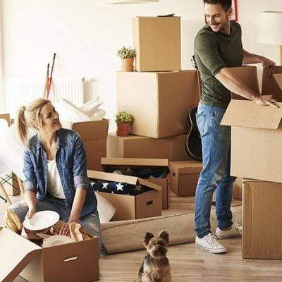 House Moving Company Caters Moving Families and Business