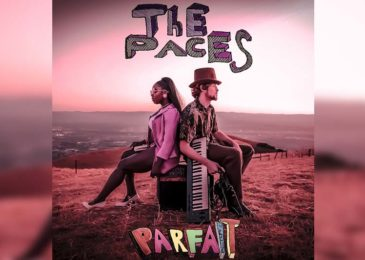 The Paces Release Versatile & Thrilling Psychedelic R&B Album 'Parfait'