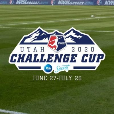 NWSL Plans a One-Month Season With a 25-Game Tournament In Utah