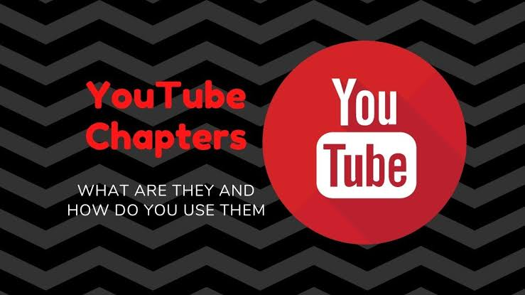 YouTube's new video chapters feature is now live, and it's extremely helpful
