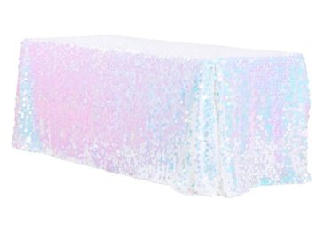 How to choose party tablecloth?
