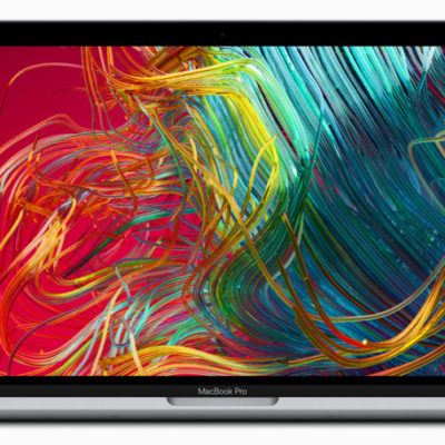 The video tests MacBook CPU performance and Air thermal with improved cooling structure